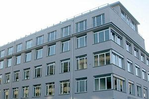 Wohn- und Bürogebäude Feldstrasse 24