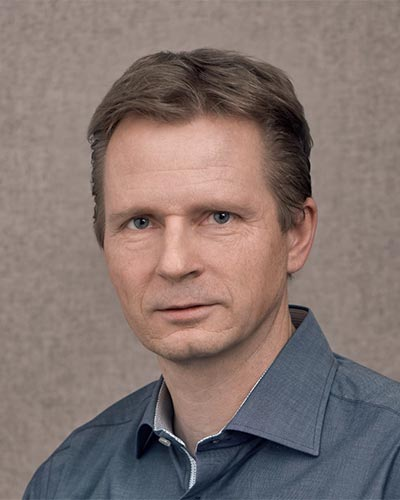 JÖRG SIDLER - Leiter Kalkulation / Beschaffung - (Mitglied der GL)